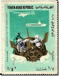Conmemorando el Gemini 6 y Gemini 7 i1