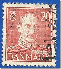 Danmark Cristián X 1