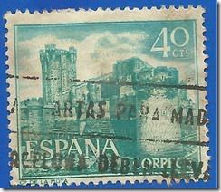 España Castillos de España Cº de la Mota1