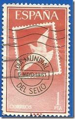 España Día Mundial del sello1