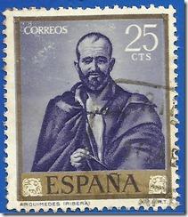 España - Jose de Ribera (El Españoleto) Arquímedes1