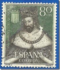 España LXXV Aniversario de la Coronación de Nuestra Señora de la Merced1