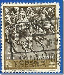 España Mariano Fortuny Marsal Batalla de Tetuán1
