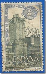 Feria Mundial de Nueva York 1964-1965 Castillo de la Mota1