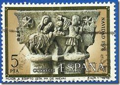 España - Navidad 1978 Huida de Egipto1