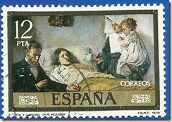 España - Pablo Ruiz Picasso Ciencia y Caridad1