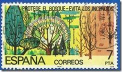 España - Protección da Natureza Protección das fragas Multicores1